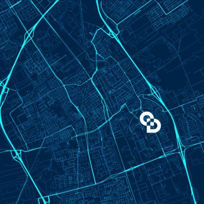 Map Delft